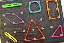 Teaching Ideas / Calling all crafty teachers! We're sharing DIY teaching aids, learning activities, educational crafts, and tons of other teacher resources from AllFreeKidsCrafts.com and around the web! / by AllFreeKidsCrafts