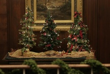Christmas at Blithewold / by Blithewold Mansion, Gardens & Arboretum