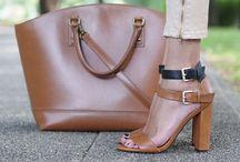 Shoes and Accessories / by Stefanie Dean Gragnani