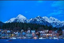 Amazing Alaska / by R. Healey