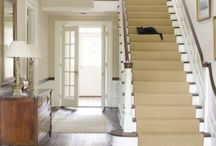Stairway / by Stefanie Dean Gragnani