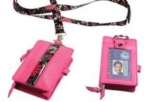 Outfit: Pink Lanyard Wallet! / Dream outfits you can wear that will match perfectly with your pink lanyard wallet. / by BooJee Beads