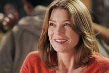 Get to Know: Meredith Grey / by Grey's Anatomy