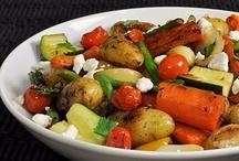 veggies / by Alora Thomas