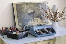 Cool writing stuff / by Charlotte Hamrick