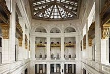 Interesting Architecture & Elements / by Charlotte Hamrick