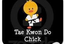 Taekwondo / by Sunbasilgarden Soap