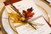 Fall Wedding / by McKenna Harclerode