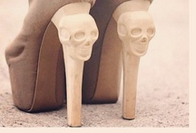 Chou shoes / by Ann Cha