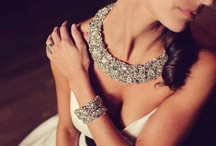 Ultra Glam Wedding Inspiration / by OneWed