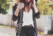 --Fashion-- / by Mane Erre