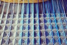 Weaving / by Betty Rosenstein