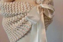 Knitting/Crochet / by Betty Rosenstein