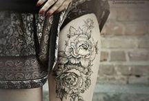 I N K / by Carissa Prieve