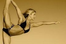 Workin on my fitness! / by Tylar Nitzke