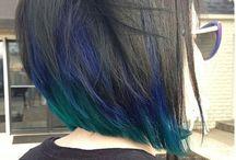Beauty (Makeup, Hair, Nails, Etc.) / by Jeni J