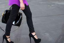 Fashion / by Maura Fray