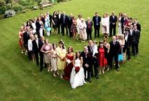 Wedding Ideas / by Annette Morsie