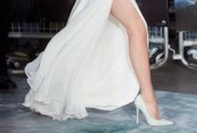 Red Carpet Fashion / Red Carpet Fashion fit for a bride: A lot of red carpet fashion could be translated into a gorgeous wedding dress.  / by Wedding Party