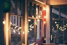 Light up my life / by Tylar Nitzke