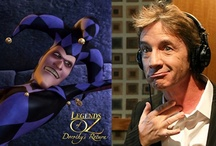 Martin Short, The Jester / by Legends of Oz