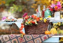 Perfect Picnic / Picnics Everywhere / by Sharon Brown