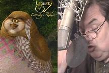 Oliver Platt, Wiser / by Legends of Oz