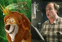 Jim Belushi, Lion / by Legends of Oz