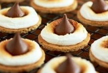 snacks / by Annette Morsie