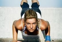 fitness / by Carmell Barlow