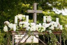 Wedding Ideas Someday / by Brittney Phillips