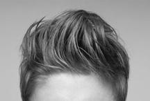Hair / by Cassi Pierce Lackey