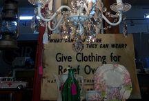 Treasure Hunting / Antiques, Flea markets, Farmers markets, Garage Sales / by Anita C