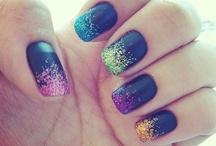 Nails / by Stephanie Reimann