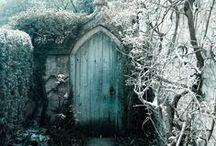 Dream Home / by Susan Cochran