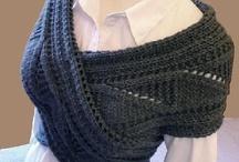 Knit & Crochet / by Joyce Carcara