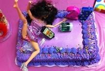Pinterest Party! / by Taylor Harvey