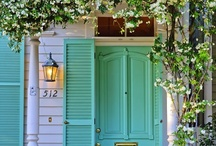 Home and Garden Ideas / by Emily Davies