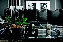 Stylish living rooms / We love these beautiful living room ideas  / by Soho Interiors