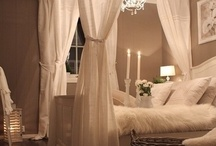Dream Room / by Taylor Harvey