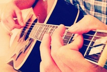 Guitar and Ukulele / by Taylor Harvey