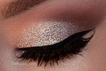 Hair, makeup and nails / by Susan Cochran