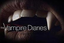 Vampire Diaries / by Taylor Harvey