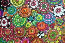 Art Ideas / by Lori Rose