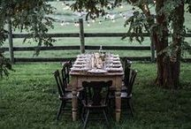 gather / by amber wilson   for the love of the south