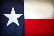 Texas / by Susan Cochran