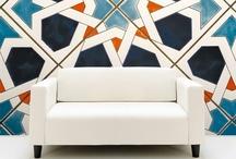 Splash of Colour / by Soho Interiors