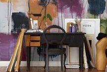 Study Spots / by Soho Interiors