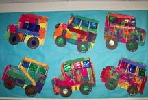 Adaptive or early childhood / by Beth Ann Walker
