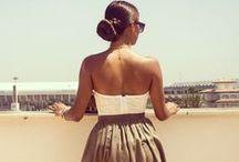 Styling: Beautiful Creation  / by Paula ༺♥༻